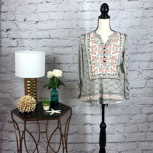 Style Co long sleeve top size PS, PL